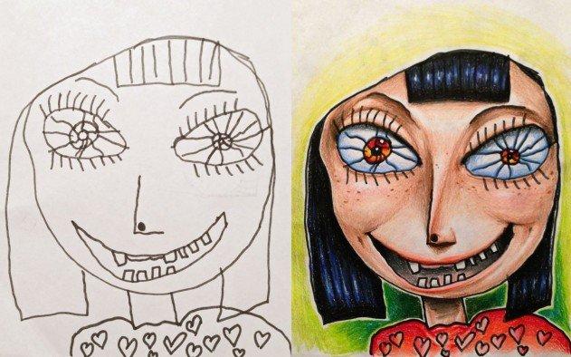 apuka-kiszinezte-gyermekei-rajzait-08