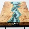 Varázslatos dizájn asztalok: soha többé nem lesz unalmas az ebéd